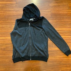 Men's Calvin Klein Hooded Sweater